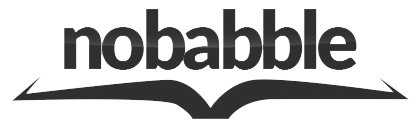Nobabble